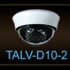 Купольная  AHD-видеокамера  TALV-D10-2
