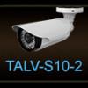 Уличная  AHD-видеокамера  TALV-S10-2