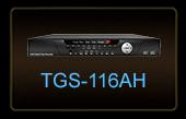 AHD-видеорегистратор TGS-116AH