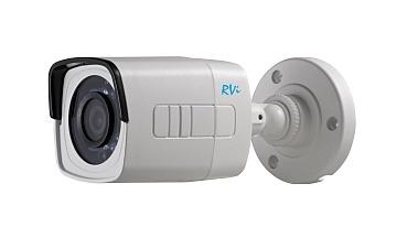 Уличная HDTVI-камера RVI-HDC411-T(2,8mm)