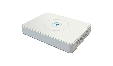 HDTVI-видеорегистратор RVI-HDR04LA-T 4-х канальный