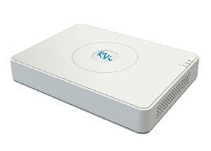 HDTVI-видеорегистратор RVI-HDR08LA-T 8-ми канальный