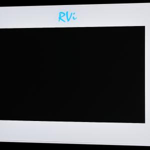 Видеодомофон RVi-VD7-22 (белый или черный корпус)
