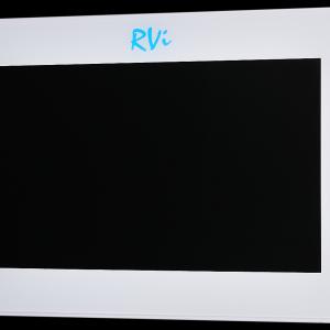 Видеодомофон RVi-VD7-21M (белый или черный корпус)