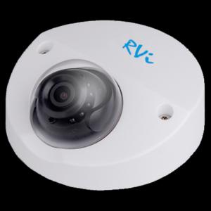 Антивандальная IP-камера видеонаблюдения RVi-IPC34M-IR