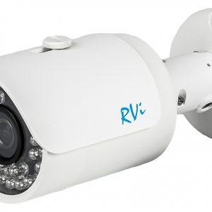 Уличная IP-камера видеонаблюдения RVI-IPC43S (3.6 мм)