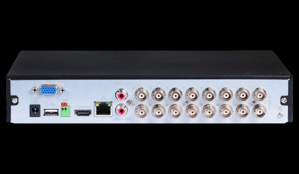 Цифровой видеорегистратор СVI RVi-R16LA-C