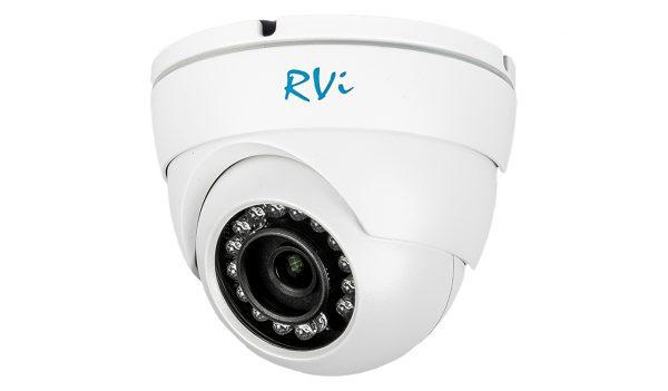 Антивандальная камера видеонаблюдения CVI RVi-HDC321VB-C
