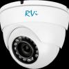 Антивандальная камера видеонаблюдения CVI RVi-HDC311VB-C (3.6 мм)