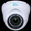 Антивандальная камера видеонаблюдения CVI RVi-HDC311VB-C (2.7-12 мм)