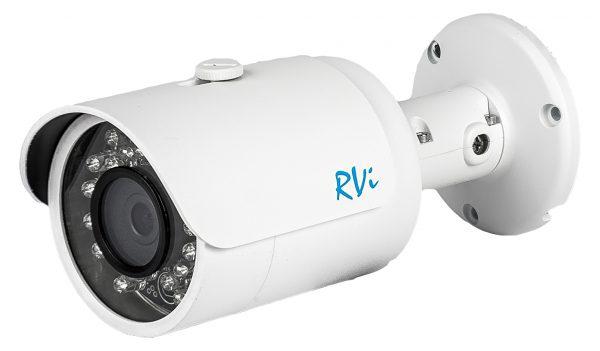 Уличная камера видеонаблюдения CVI RVi-HDC421-C
