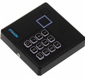 Автономный контроллер со встроенным считывателем SR-SC120K