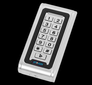 Автономный контроллер со встроенным считывателем SR-SC151K