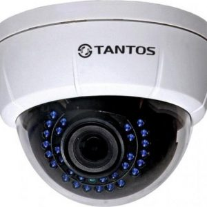 Купольные камеры AHD Tantos