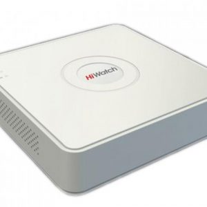 DS-H104G TVI видеорегистратор