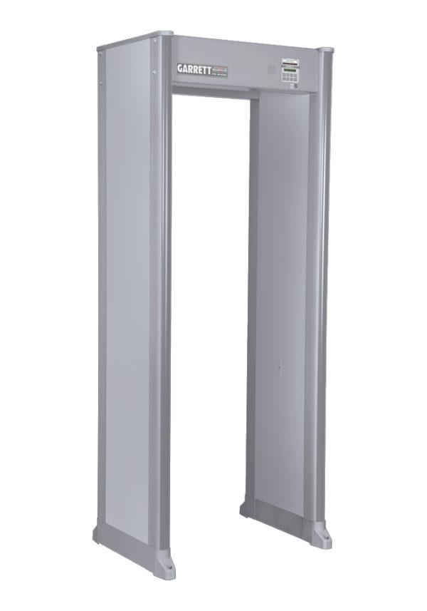 Metallodetektor PD i IP