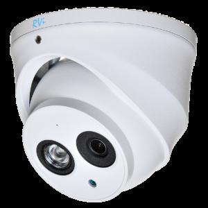 HD, CVI, TVI Видеокамеры ( аналоговые)