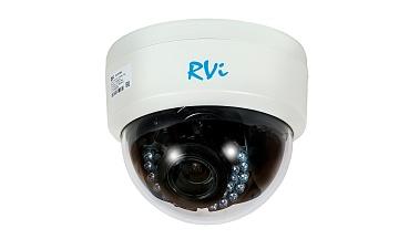 RVi IPCS